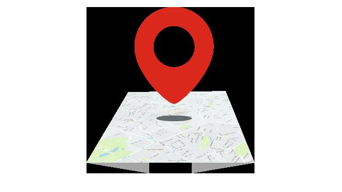 google maps veibeskrivelse